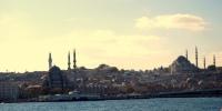 mezquitas bosforo
