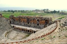 Teatro de Hierapolis