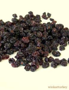 currant or raisin CHAMPAGNE