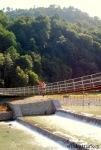 Puente colgante alrededoresÜzüngöl