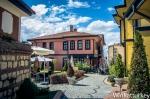 Odunpazari, el barrio otomano deEskisehir