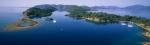 Islas Planas. Fethiye.