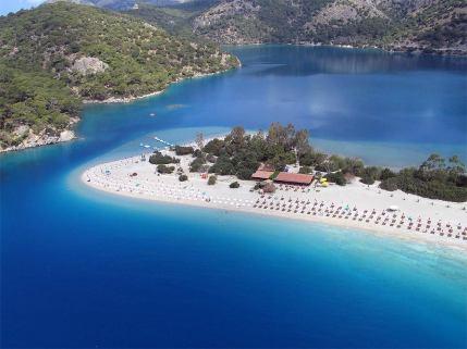 Foto Let´s travel to Turkey. http://letstravel.to/turkey/place/oludeniz/