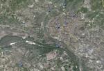 Mapa Edirne