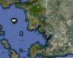 Mapa Sur delEgeo