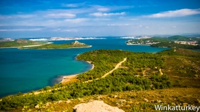 Bahía de Ayvalik