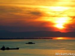 Bahía de Izmir