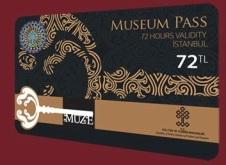 Muze pass
