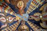 Santa Sofía de Trabzon.Frescos