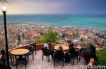 Boztepe. Trabzon.