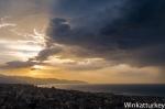 Atardecer en Trabzon