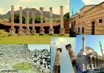 Collage civilizaciones