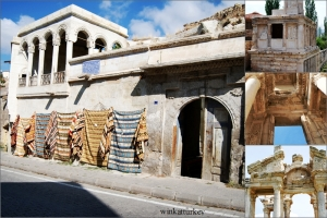 collage turquia