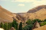Valle de Soğanlı enCapadocia