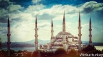 Sultanahmet. La MezquitaAzul.