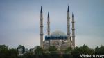 La mezquita Selimiye de Edirne. Obra cumbre de la arquitecturaotomana.