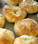Los 'boyoz' de Izmir. Pastas llegadas de España hace cincosiglos.