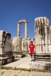 Templo de Apolo.Didim