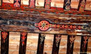 Details ceiling