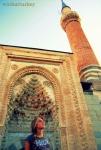 Mezquita de Esrefoglu enBeysehir