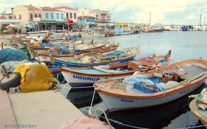 Port of Urla