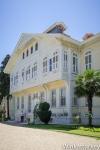 Palacio de  Yildiz. La última residenciaimperial.
