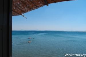Playa de Çandarlı