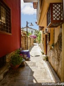 Calles del casco antiguo