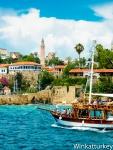 Ciudad de Antalya
