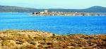 """Playa de """"Bıyıklı"""" enCunda"""