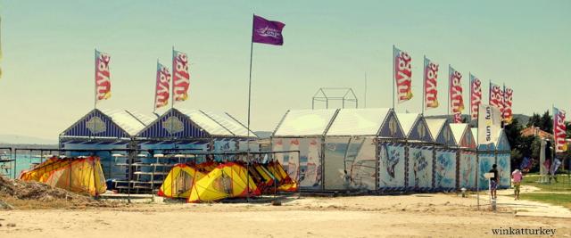 club escuela de windsurf