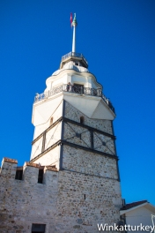 Kiz Kulesi