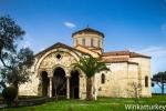 Santa Sofía de Trebisonda. La joya bizantina del MarNegro.