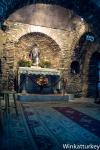 La Casa de la Virgen María enÉfeso