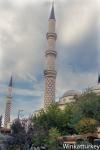 La Mezquita de los Tres Balcones deEdirne.