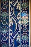 Los mejores azulejos de Estambul. La mezquita de RüstemPaşa.