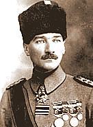 Mudstafa Kemal