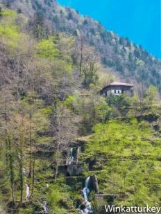 Alpes Pónticos