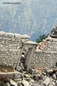 Teatro de Termessos