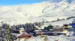 Estaciones de esquí en Turquía: Uludag yKartalkaya.