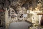 El monasterio deSumela