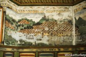 Mural de Izmir