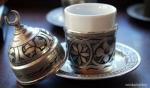 """Café turco """"Türkkahvesi"""""""