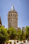La Torre deGálata