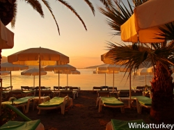 Playa de Marmaris