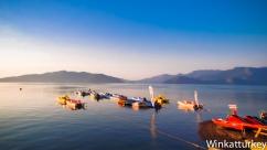 Bahía de Marmaris