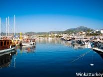 Puerto de Marmaris